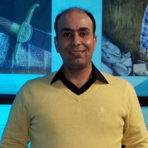 حسين سعدی